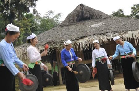 Muong Ethnic in Hoa Binh
