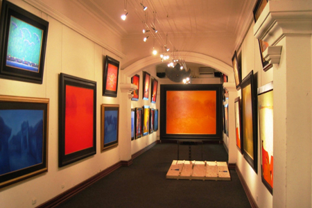 Apricot Gallery