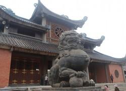 Trang An – Bai Dinh Pagoda – 1 Day