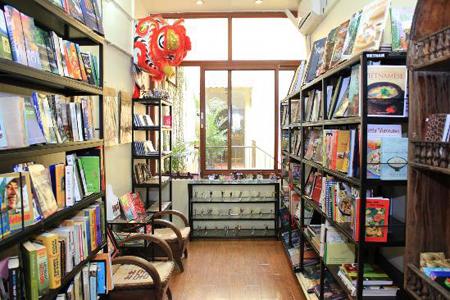 BookWorm Hanoi