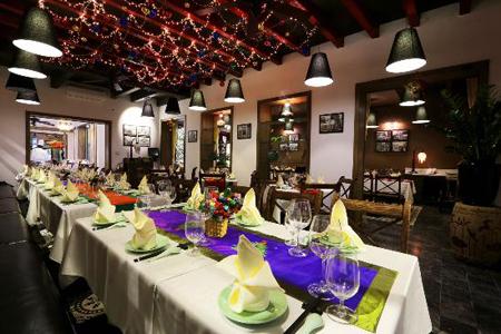 Co Yen Restaurant
