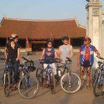 Hanoi Countryside Biking Tour