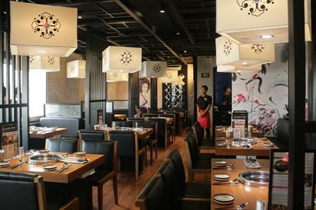 King BBQ Restaurant