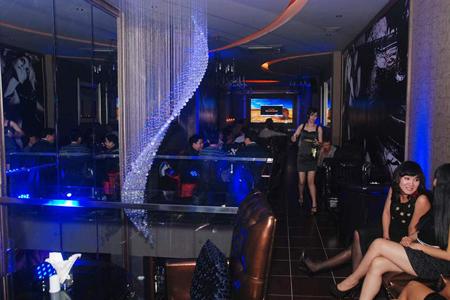 M.BOX Bar & Lounge