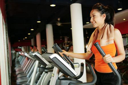 NShape Fitness & Spa