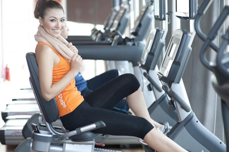 NShape Fitness