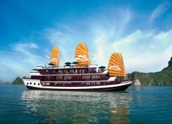 Paradise Cruise – 2 Days