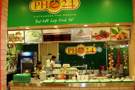 Pho 24h