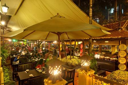 Quan An Ngon (Ngon restaurant)