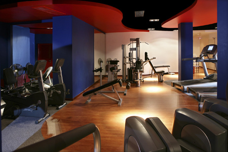 Sofitel Fitness Centre