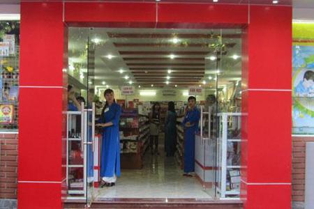 Tien Phong Bookstore, Hanoi