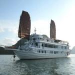 V' Spirit Cruise