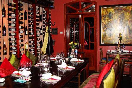 Vine Wine Boutique Bar & Cafe