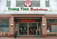 Top 10 Recommended Bookshops in Hanoi