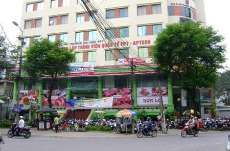 Van Ho Lane, Hanoi