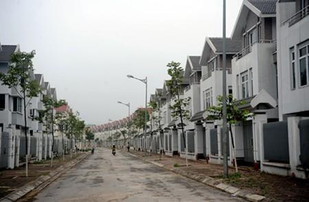 Van Phu Street, Ha Dong District, Hanoi