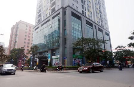 Van Quan Street, Ha Dong District, Hanoi