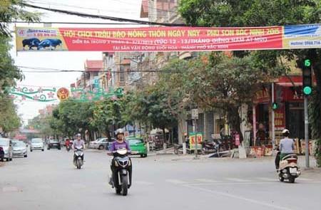 Y Lan Road, Hanoi