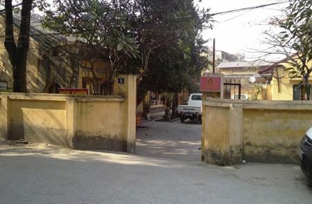 Yen Duyen Street, Hanoi