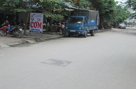 Yen So Street, Hanoi