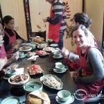 Hanoi Cooking Class at Hoa Sua School1