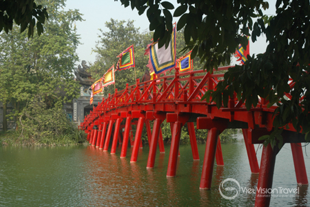 Hanoi Ready to Go Packages