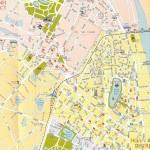 Hanoi Travel Map