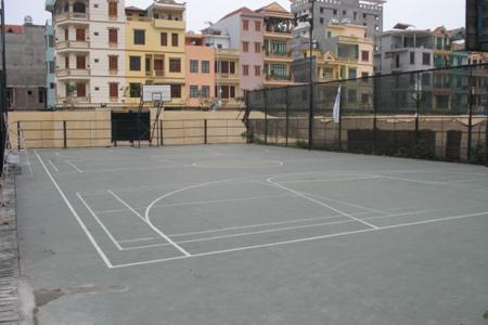 Van Phuc Tennis Court