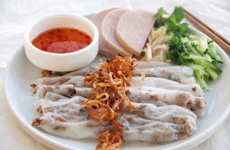 Top Must-try Dishes in Hanoi