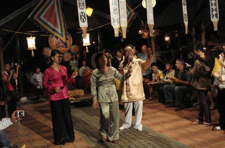 Music Performances in Hoi An Ancient Town