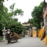 Cu Da Ancient Village