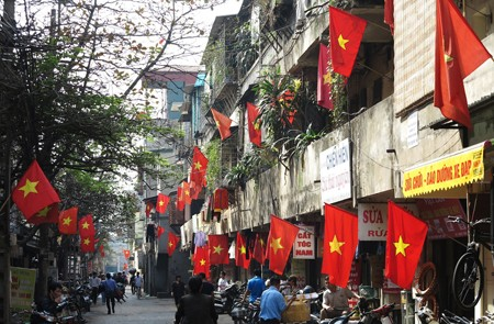Various Activities to Celebrate the 61st Anniversary of Hanoi Liberation Day