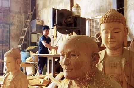 Du Du Sculpture Village