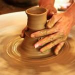 Bat Trang Ceramic Village Tour