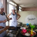 Cyclo Cooking Class