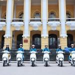 Hanoi Fabulous Day-ride Scooter Tour