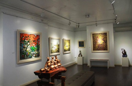 Nguyen Art Gallery