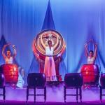 Drum Dance - Golden Bell Show