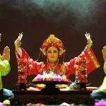 Four Palaces (Tu Phu) Show