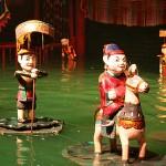 Water Puppet Show