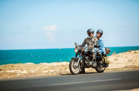 Discover the true Vietnam with a motorbike has been become a trend of youngsters