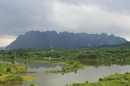 Ben En National Park