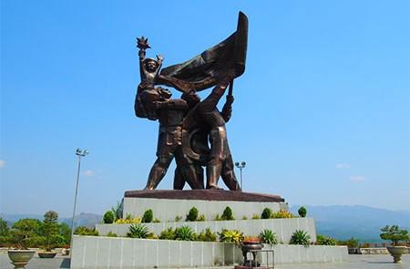Dien Bien Phu Victory Monument