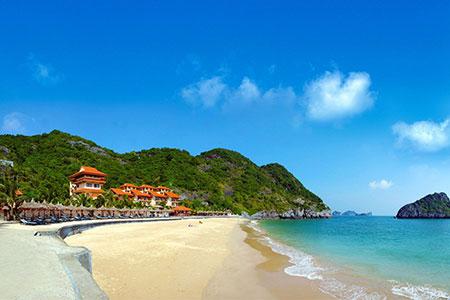 Do Son beach, Hai Phong