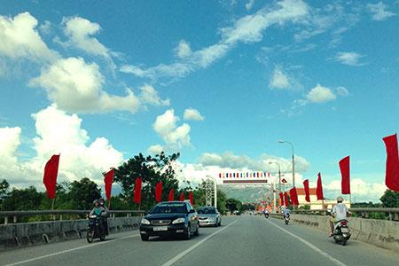 Dong Trieu, Quang Ninh