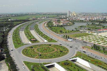 Thang Long Highway