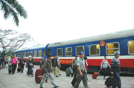 Train Schedules from Hanoi to Sapa