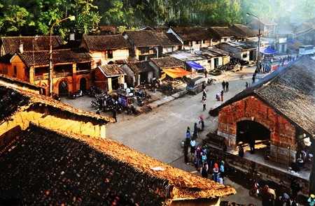 Dong Van Ancient Town
