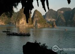 Hang Trong – Hang Trinh Nu (Drum – Virgin Cave)