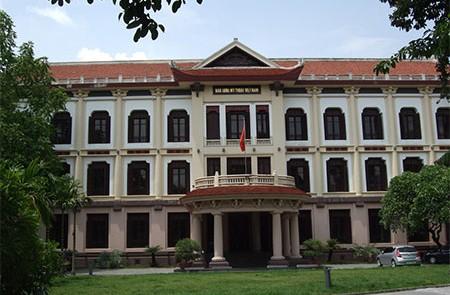 Vietnam Fine Arts Museum